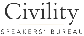 Civility Speakers' Bureau Logo